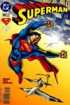 Superman #109 comic books - cover scans photos Superman #109 comic books - covers, picture gallery