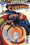 Superman #116 comic books - cover scans photos Superman #116 comic books - covers, picture gallery