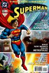 Superman #122 comic books - cover scans photos Superman #122 comic books - covers, picture gallery