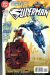 Superman #125 Comic Books - Covers, Scans, Photos  in Superman Comic Books - Covers, Scans, Gallery