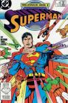 Superman #13 comic books - cover scans photos Superman #13 comic books - covers, picture gallery
