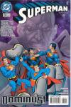 Superman #138 comic books - cover scans photos Superman #138 comic books - covers, picture gallery