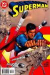 Superman #151 comic books - cover scans photos Superman #151 comic books - covers, picture gallery