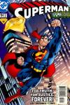 Superman #154 comic books - cover scans photos Superman #154 comic books - covers, picture gallery