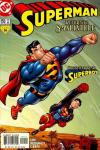 Superman #155 comic books - cover scans photos Superman #155 comic books - covers, picture gallery