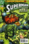 Superman #158 Comic Books - Covers, Scans, Photos  in Superman Comic Books - Covers, Scans, Gallery