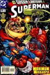 Superman #159 Comic Books - Covers, Scans, Photos  in Superman Comic Books - Covers, Scans, Gallery