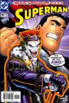 Superman #161 comic books - cover scans photos Superman #161 comic books - covers, picture gallery