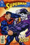 Superman #181 comic books - cover scans photos Superman #181 comic books - covers, picture gallery