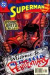Superman #187 Comic Books - Covers, Scans, Photos  in Superman Comic Books - Covers, Scans, Gallery