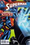 Superman #190 Comic Books - Covers, Scans, Photos  in Superman Comic Books - Covers, Scans, Gallery