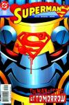 Superman #199 comic books for sale