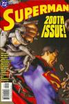 Superman #200 comic books - cover scans photos Superman #200 comic books - covers, picture gallery