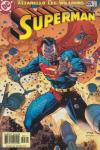 Superman #205 comic books - cover scans photos Superman #205 comic books - covers, picture gallery