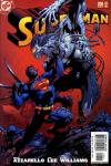 Superman #206 comic books - cover scans photos Superman #206 comic books - covers, picture gallery