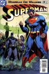 Superman #208 comic books - cover scans photos Superman #208 comic books - covers, picture gallery