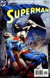 Superman #210 comic books - cover scans photos Superman #210 comic books - covers, picture gallery