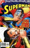 Superman #216 comic books - cover scans photos Superman #216 comic books - covers, picture gallery