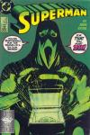 Superman #22 comic books - cover scans photos Superman #22 comic books - covers, picture gallery