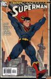 Superman #226 Comic Books - Covers, Scans, Photos  in Superman Comic Books - Covers, Scans, Gallery