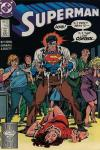 Superman #25 comic books - cover scans photos Superman #25 comic books - covers, picture gallery