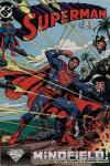 Superman #33 comic books - cover scans photos Superman #33 comic books - covers, picture gallery