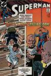 Superman #35 Comic Books - Covers, Scans, Photos  in Superman Comic Books - Covers, Scans, Gallery