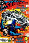 Superman #37 comic books - cover scans photos Superman #37 comic books - covers, picture gallery