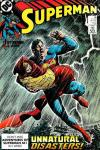 Superman #38 comic books - cover scans photos Superman #38 comic books - covers, picture gallery