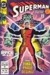 Superman #42 comic books - cover scans photos Superman #42 comic books - covers, picture gallery