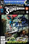 Superman #44 comic books - cover scans photos Superman #44 comic books - covers, picture gallery