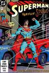 Superman #48 comic books - cover scans photos Superman #48 comic books - covers, picture gallery