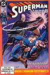 Superman #49 Comic Books - Covers, Scans, Photos  in Superman Comic Books - Covers, Scans, Gallery