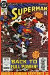 Superman #50 Comic Books - Covers, Scans, Photos  in Superman Comic Books - Covers, Scans, Gallery