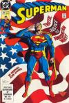 Superman #53 comic books - cover scans photos Superman #53 comic books - covers, picture gallery
