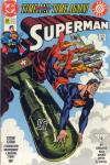 Superman #54 comic books - cover scans photos Superman #54 comic books - covers, picture gallery