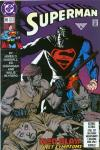 Superman #56 comic books - cover scans photos Superman #56 comic books - covers, picture gallery