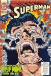 Superman #57 comic books - cover scans photos Superman #57 comic books - covers, picture gallery