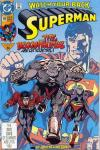 Superman #58 comic books - cover scans photos Superman #58 comic books - covers, picture gallery