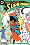 Superman #6 Comic Books - Covers, Scans, Photos  in Superman Comic Books - Covers, Scans, Gallery