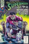 Superman #60 cheap bargain discounted comic books Superman #60 comic books