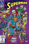 Superman #66 comic books - cover scans photos Superman #66 comic books - covers, picture gallery
