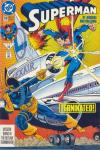 Superman #68 Comic Books - Covers, Scans, Photos  in Superman Comic Books - Covers, Scans, Gallery