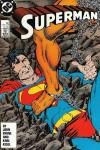 Superman #7 comic books - cover scans photos Superman #7 comic books - covers, picture gallery