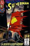 Superman #75 Comic Books - Covers, Scans, Photos  in Superman Comic Books - Covers, Scans, Gallery