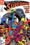 Superman #8 comic books - cover scans photos Superman #8 comic books - covers, picture gallery