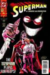 Superman #84 comic books - cover scans photos Superman #84 comic books - covers, picture gallery