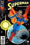 Superman #86 comic books - cover scans photos Superman #86 comic books - covers, picture gallery