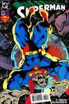 Superman #89 comic books - cover scans photos Superman #89 comic books - covers, picture gallery