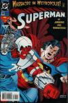 Superman #92 Comic Books - Covers, Scans, Photos  in Superman Comic Books - Covers, Scans, Gallery